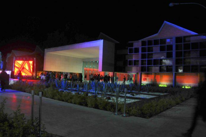 Museo Espacio, el pasado y presente de Aguascalientes