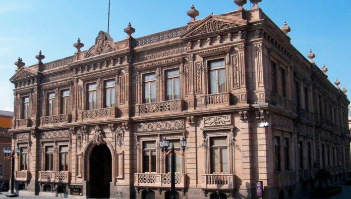 museo nacional de la máscara