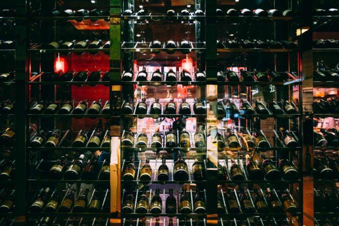 Nº5 Wine Bar, el más famoso del mundo