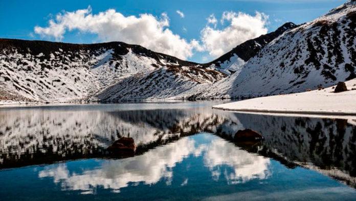 5 Datos que no sabías del Nevado de Toluca