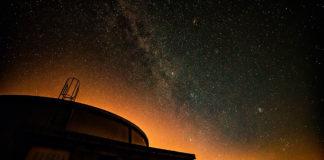 Observatorio Guillermo Haro