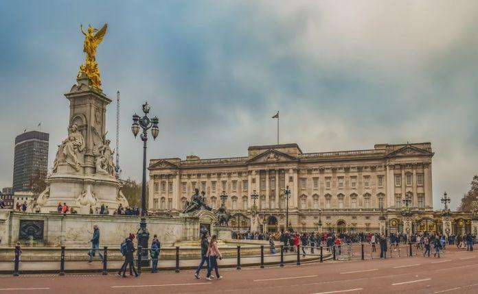 ¿Un picnic en el Palacio de Buckingham? Ya es posible
