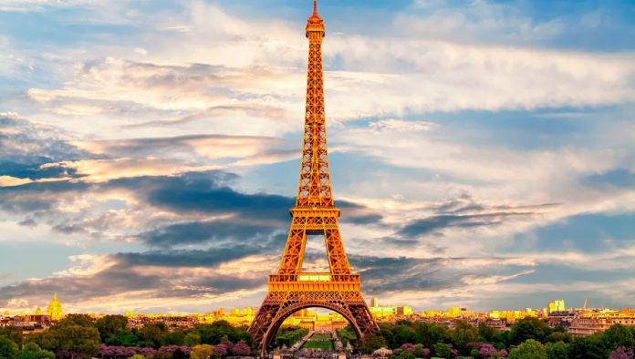 Viajar a Paris con poco presupuesto