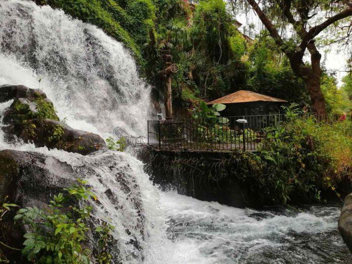 Parque Cerro Hueco: un templo natural para el ecoturismo