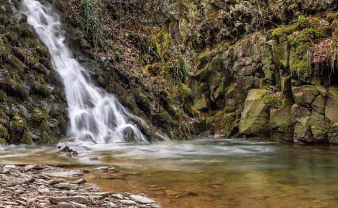 Parque Ecoturístico Dos Aguas, el templo de la aventura y el ecoturismo