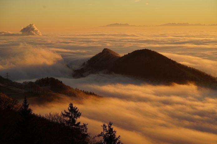 Parque Nanchititla: un mundo lleno de paisajes naturales