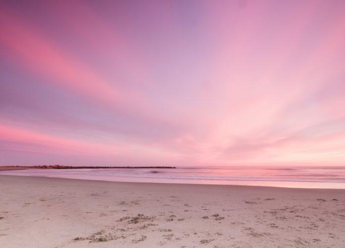 Playas de color rosa: 5 de las más bonitas del mundo