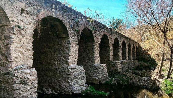 puente del diablo durango navacoyan