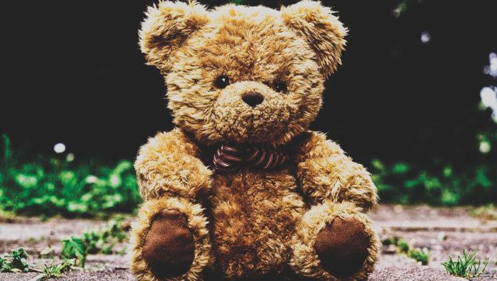 Que oso