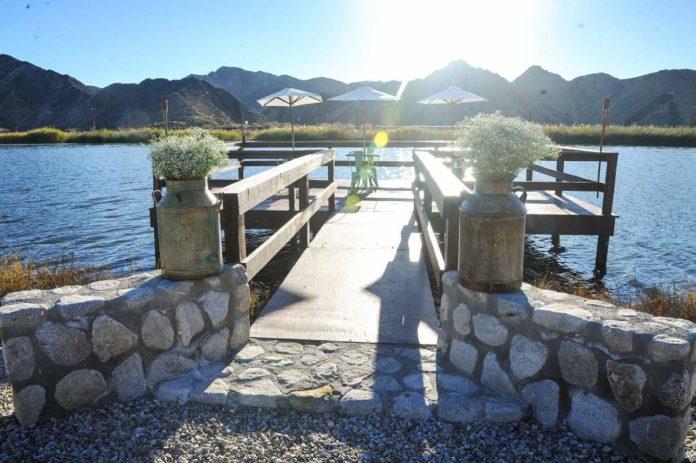 Rancho Baja Cucapah, el refugio perfecto para una escapada romántica