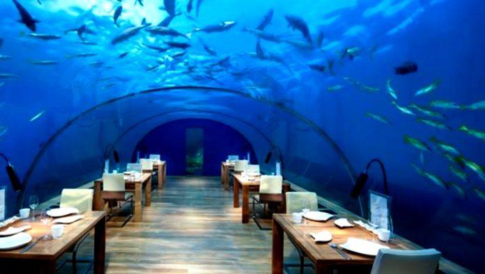 restaurantes temáticos en el mundo