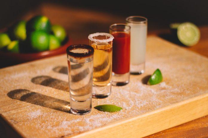 Sangrita, la mejor compañera del tequila
