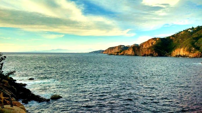 Sinfonía del Mar, el acorde perfecto entre el cielo y el mar de Acapulco