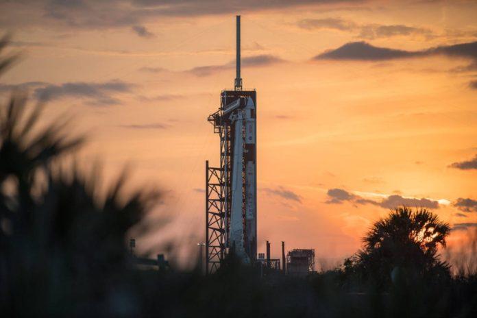 En Vivo: sigue aquí el lanzamiento de la misión SpaceX Crew-2
