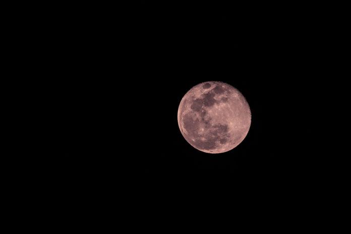 Superluna Rosa, el evento astronómico que no te puedes perder