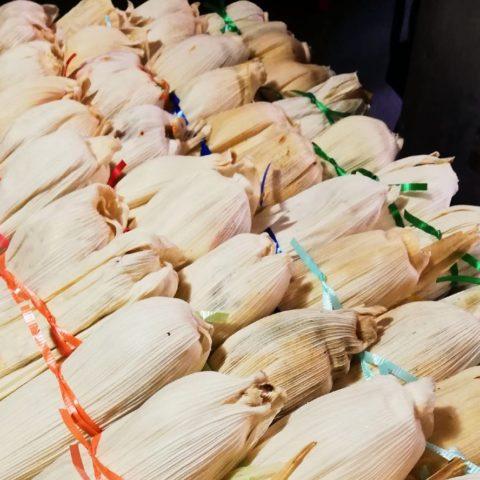 Tamalalandia, el paraíso en Toluca de los tamales