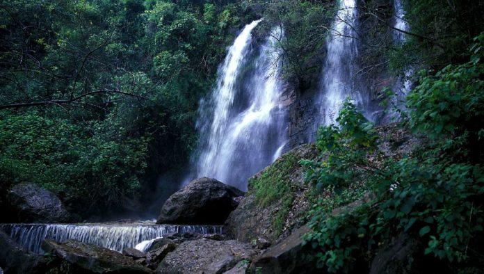 Taxco y sus Mil Cascadas, rostro poco conocido del Pueblo Mágico de Guerrero