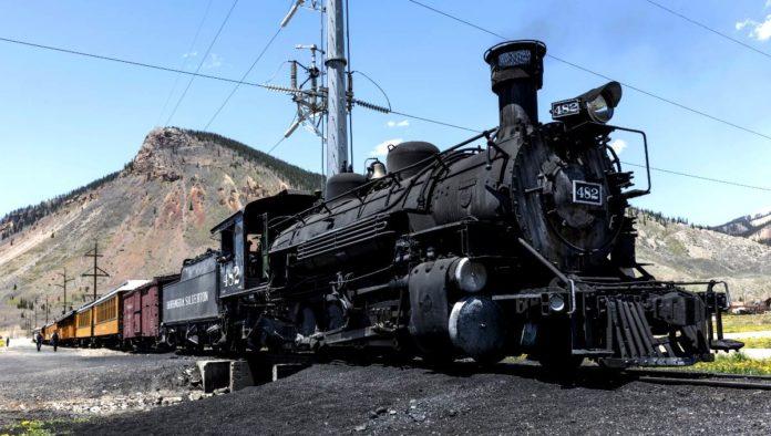 Tren Huasteco, de Tampico a San Luis Potosí