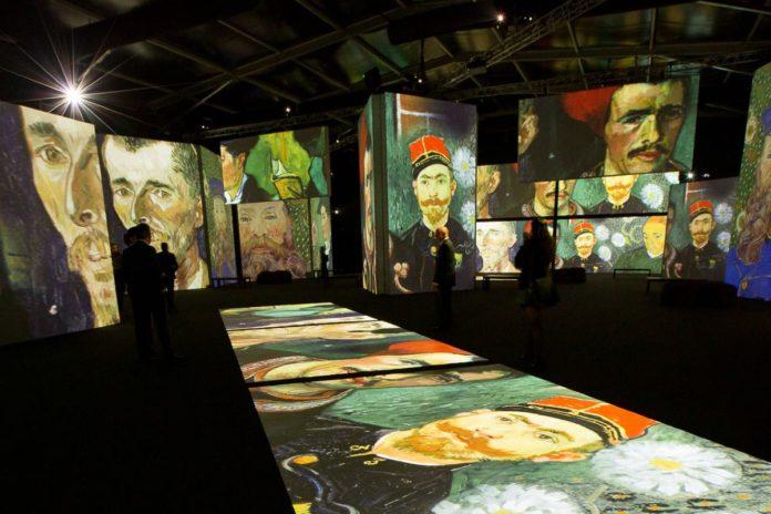 Van Gogh Alive permanecerá hasta el 30 de junio en la CDMX