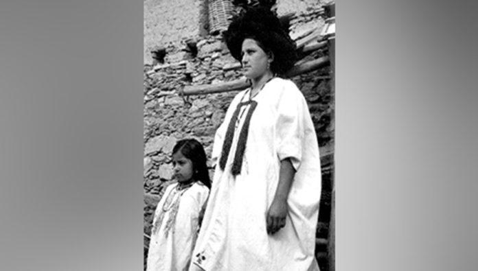 ¿Ya conoces el bonito vestido de yalalteca?