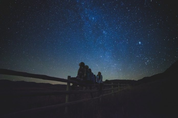 Fotos: 5 lugares en el mundo para ver las estrellas