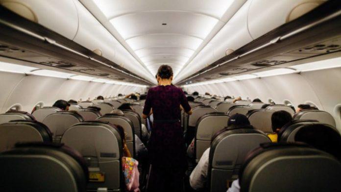 aerolíneas pesar pasajeros