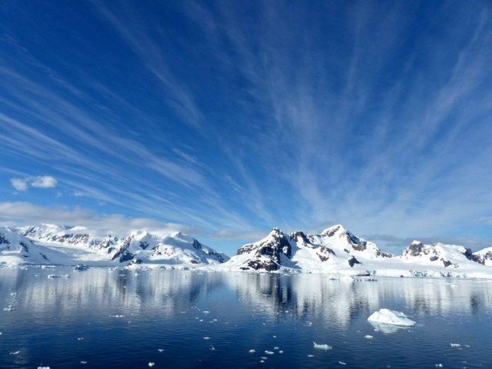 La Antártida está cerca de tener bandera oficial