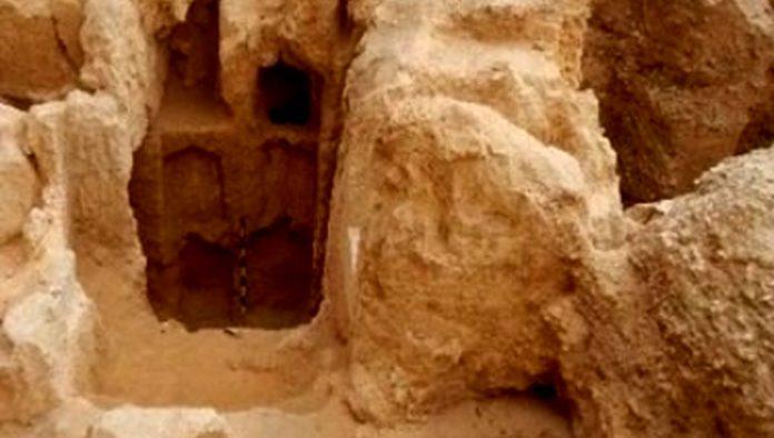 Antiguo Egipto hallan tumbas de nobles