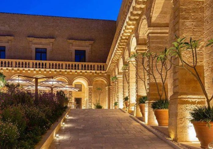 Castello Di Ugento: el encanto amurallado de Puglia