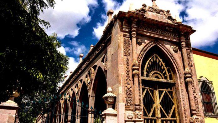 Centro Cultural los Arquitos en Aguascalientes