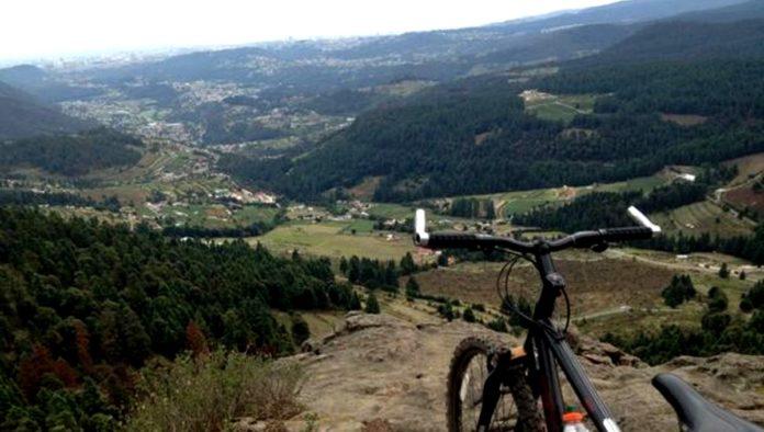 Cerro de La Campana en Huixquilucan