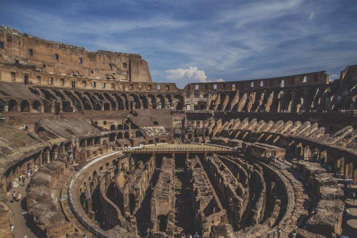 Coliseo Romano: turistas podrán disfrutarlo como lo hacían los gladiadores
