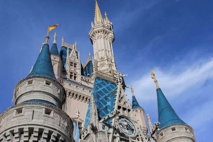Disney en California