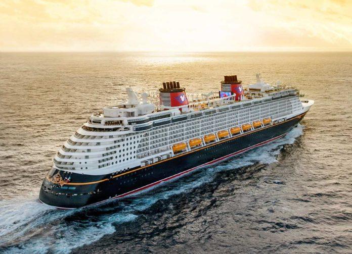 Disney Wish: espectacular crucero mágico de Disney