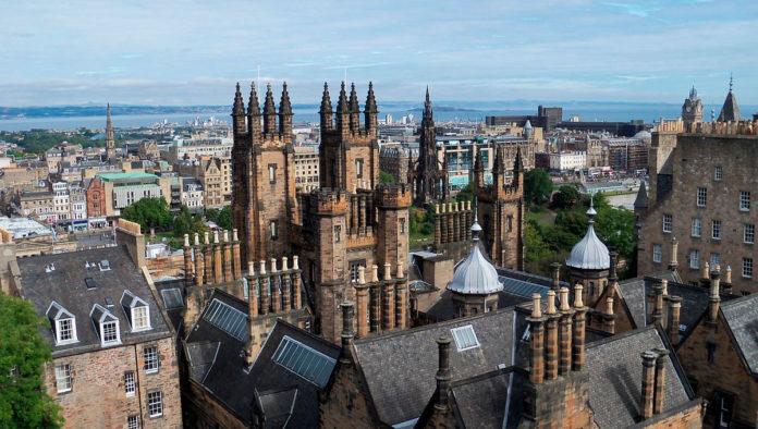 Edimburgo: 5 datos que no sabías de la capital de Escocia