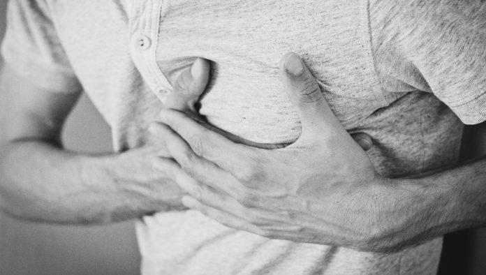 Emergencia cardiovascular en el avión