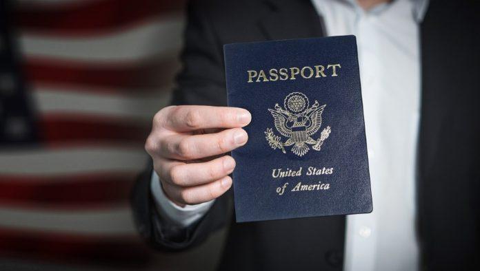 Feria de Pasaporte Americano