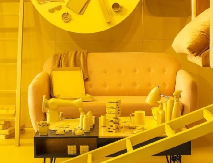 GAIA Design, una tienda muy colorida de la CDMX para una buena selfie