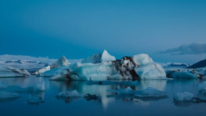 glaciares de groenlandia mercurio