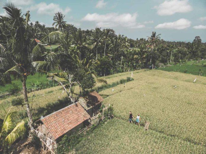 Hacienda de Chicomocelo, un lugar con hermosas postales