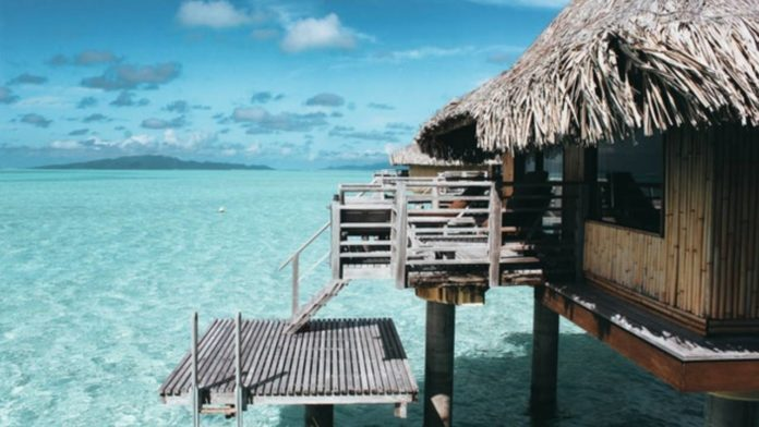 hoteles de playa