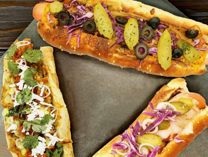 Conoce los sabores del mundo con Journeys Hot Dogs