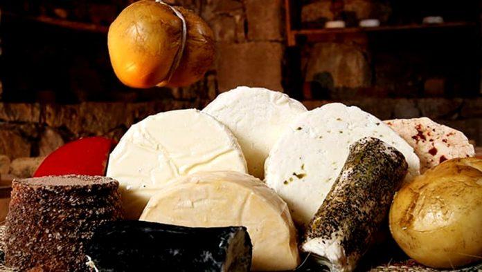 La Vaca Feliz quesería Querétaro
