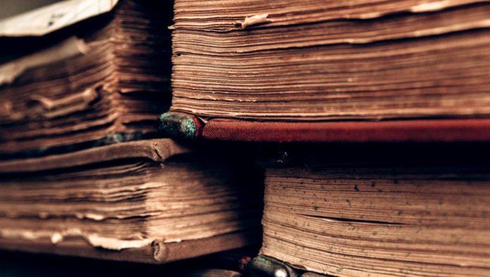 libro más antiguo