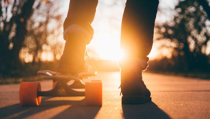 lugares para patinar en CDMX