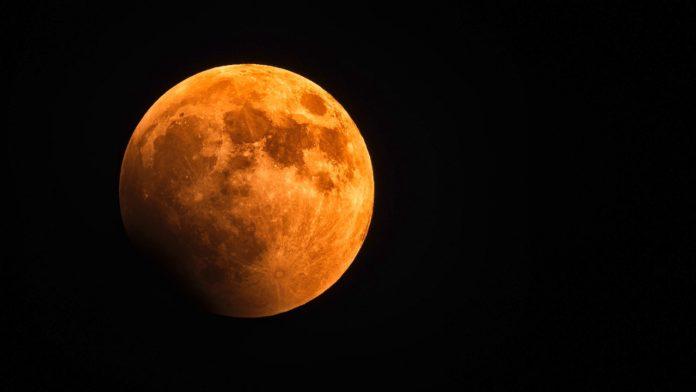 Luna de Sangre: ¿cuándo se verá en México?