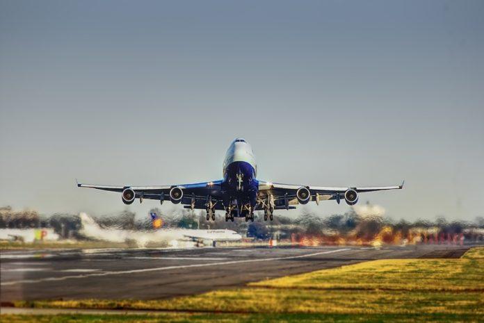 MacPuente, el mirador chilango para ver el despegue de los aviones