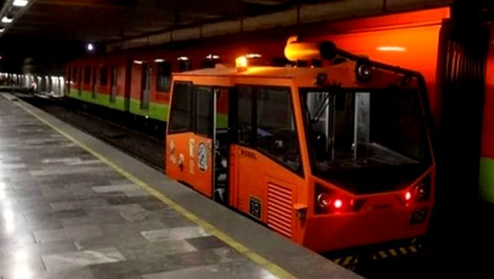 Metro bebé