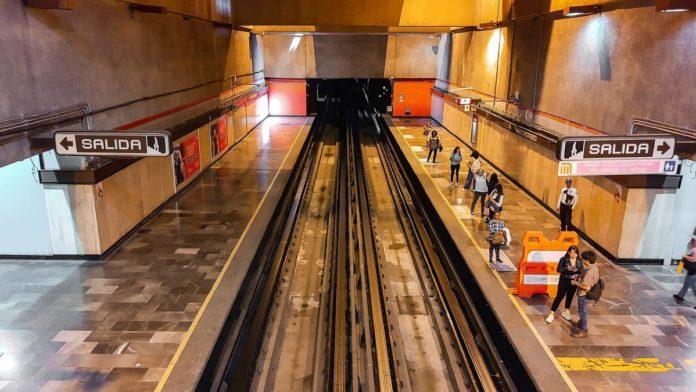 Metro CDMX: ¿Qué hacer en caso de accidente?