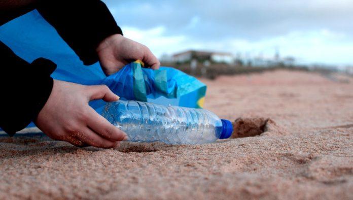 Microplásticos pricipales contaminantes del océano